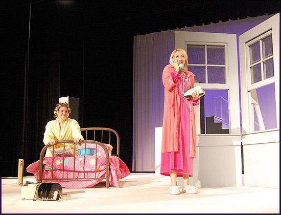 Juliet- Rockwall High School Theatre