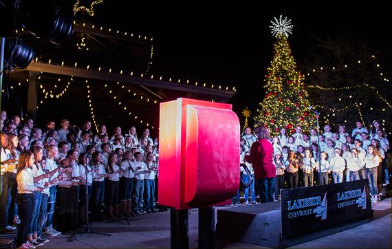 Heath TX Christmas Choirs