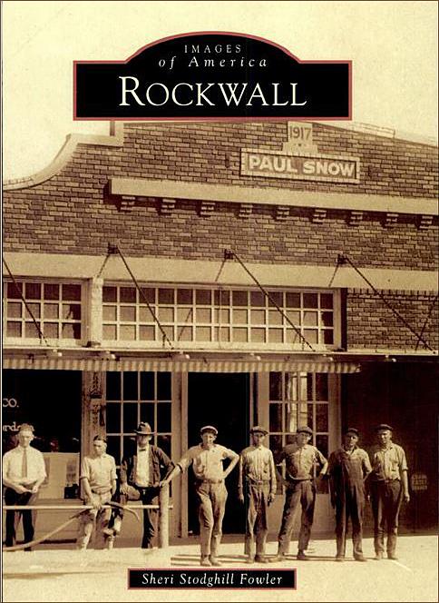 sheri fowler images of rockwall