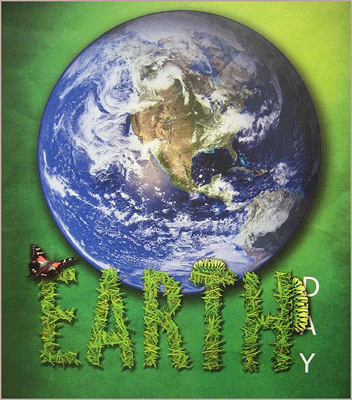 Earth Day 2010 - Rockwall, TX