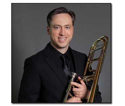 Scott Stratton Garland Orchestra