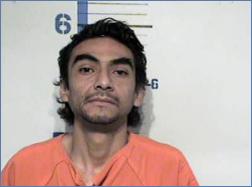 Rockwall murder suspect