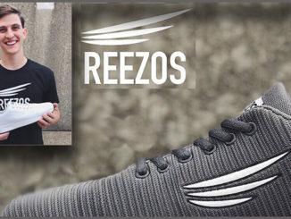 Reezos Shoes