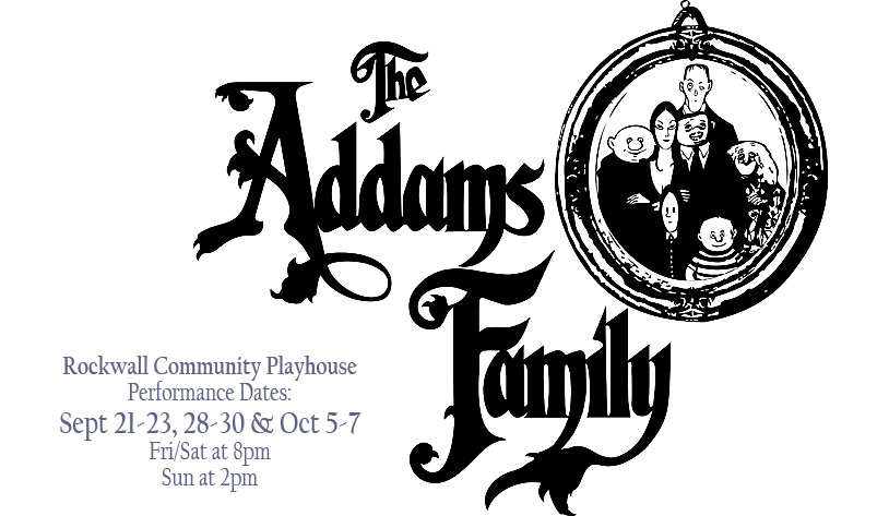 The Addams Family | RCP