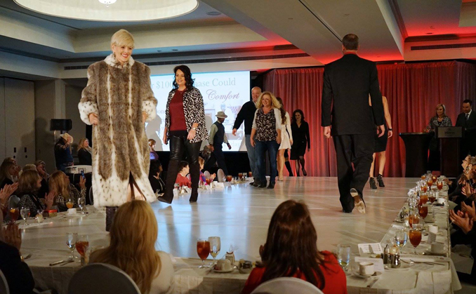 Luncheon & Style Show | Festival of Trees @ Hilton Dallas / Rockwall | Rockwall | Texas | United States