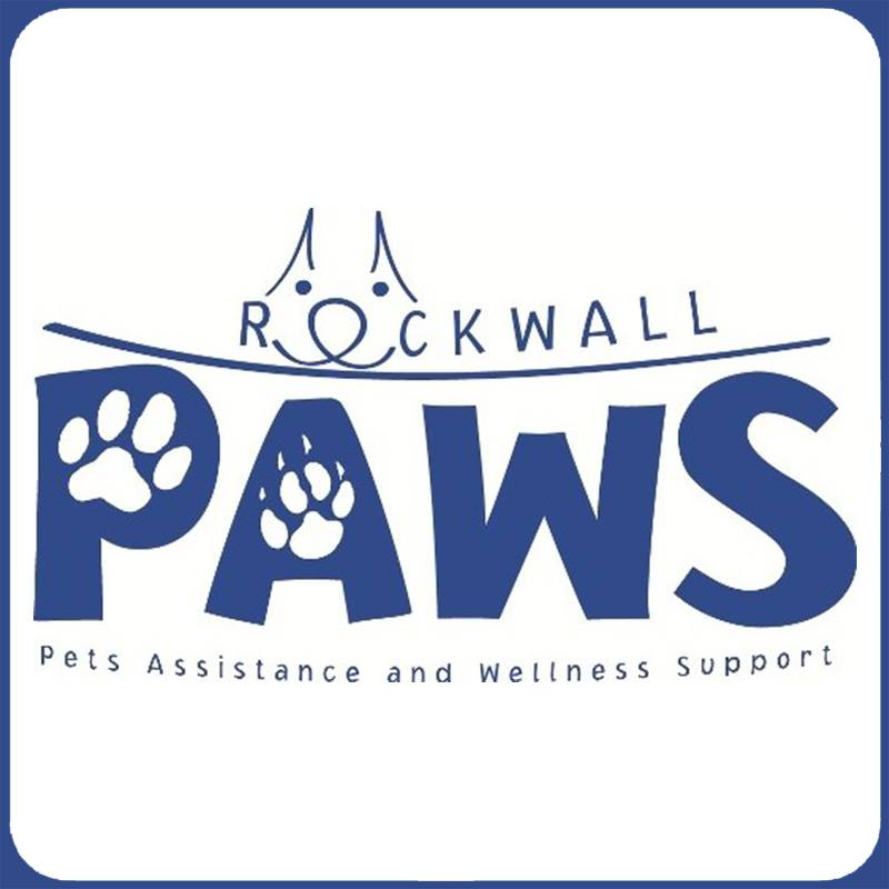 Rockwall PAWS Annual Wine & Dine @ Rockwall Golf and Athletic Club