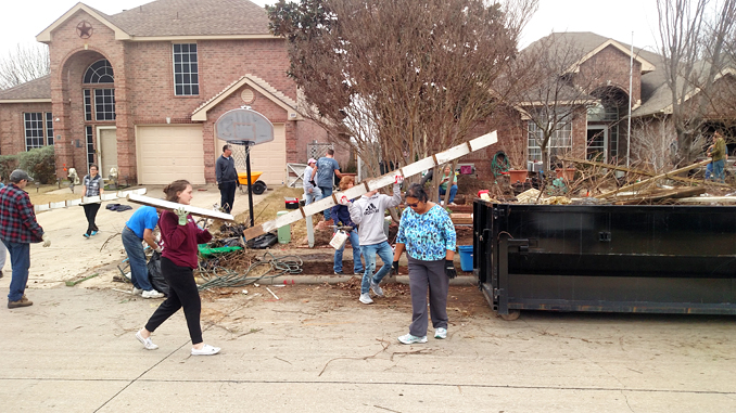 Rockwall Neighbors Helping Neighbors
