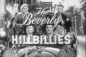 """The Beverly Hillbillies"" Presented by Rockwall Community Playhouse @ Rockwall Community Playhouse 