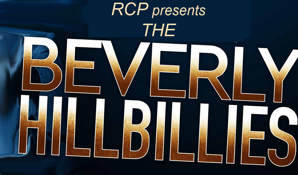 Rockwall Community Playhouse presents The Beverly Hillbillies