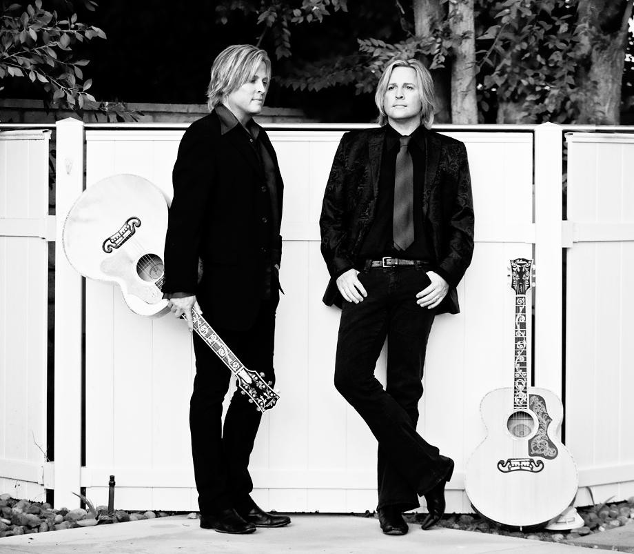 Gunnar & Matthew Nelson