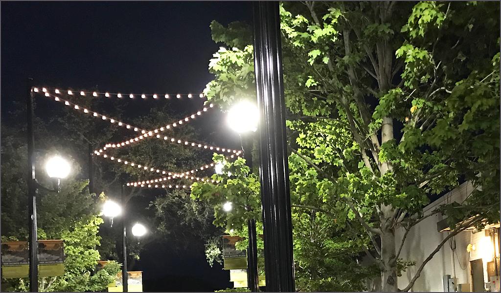 San Jacinto Plaza | Downtown Rockwall
