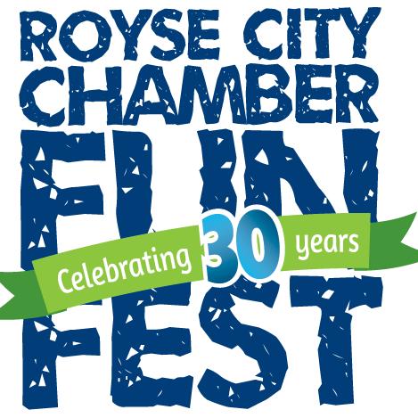 Royse City Fun Fest @ Downtown Royse City