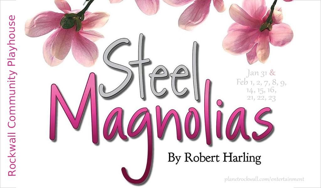 Steel Magnolia's | RCP