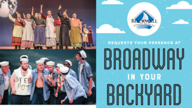 Rockwall Summer Musicals celebrates 10 years