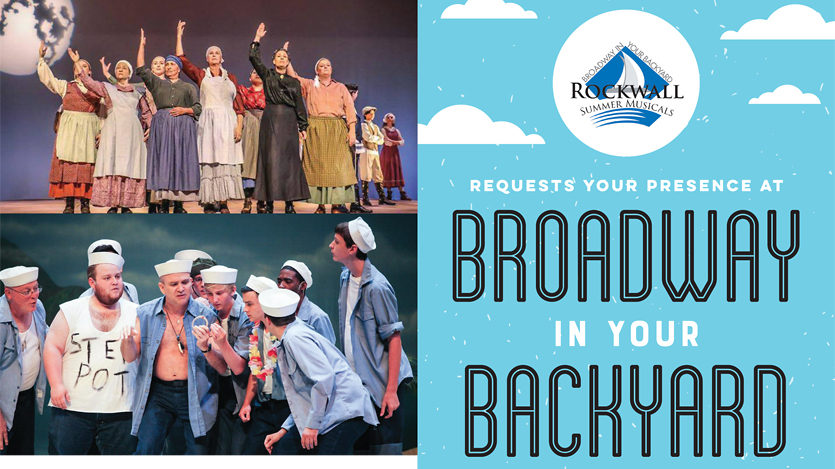 Rockwall Summer Musicals celebrates 10 years