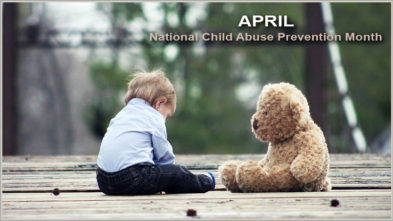 CASA Rockwall Child Abuse Prevention