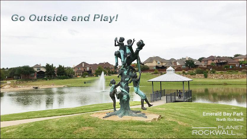 Emerald Bay Park Rockwall TX