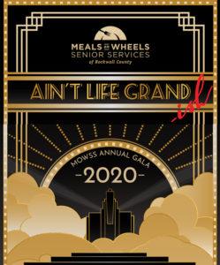 MOWSS Annual Gala | AIN'T LIFE GRAND-ish: @ Boyd Farm | Lavon | Texas | United States